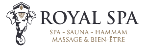 logo du Royal Spa