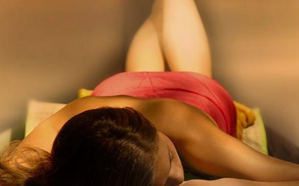 Massage balinais à lyon