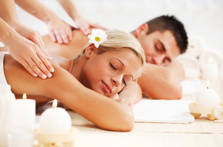 philosophie du royal spa : santé